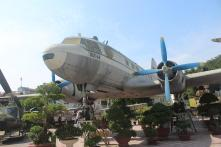 Ho Chi Minh's aircraft