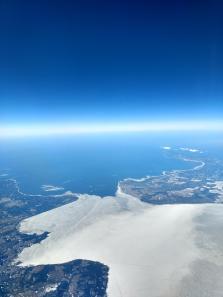 Views of Baltic Sea